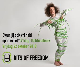incubator amsterdam steunt bits of freedom